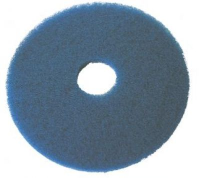 Blue Floor Pad 11 Inch