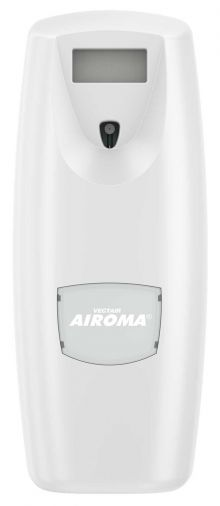 Airoma Starter Kit Inc 1 x 270ml Refill and Batteries