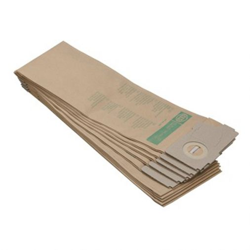 Sebo BS36/46 & 360/460 Eco & Evolution Paper Bags x 10