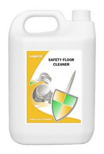 Safety Floor Cleaner x 5 ltr