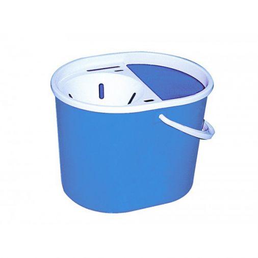 Syr Freedom Socket Midi Mop Head Blue Mop Heads