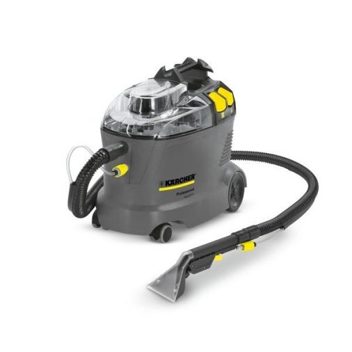 Karcher Puzzi 8 1/C Spray Extractor Cleaner