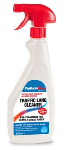 Rug Doctor Traffic Lane Cleaner 6 x 500 ml